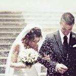 """難病で結婚ができないと諦める必要は""""0""""だった"""